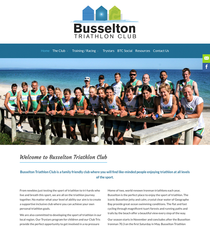 Busselton Triathlon Club